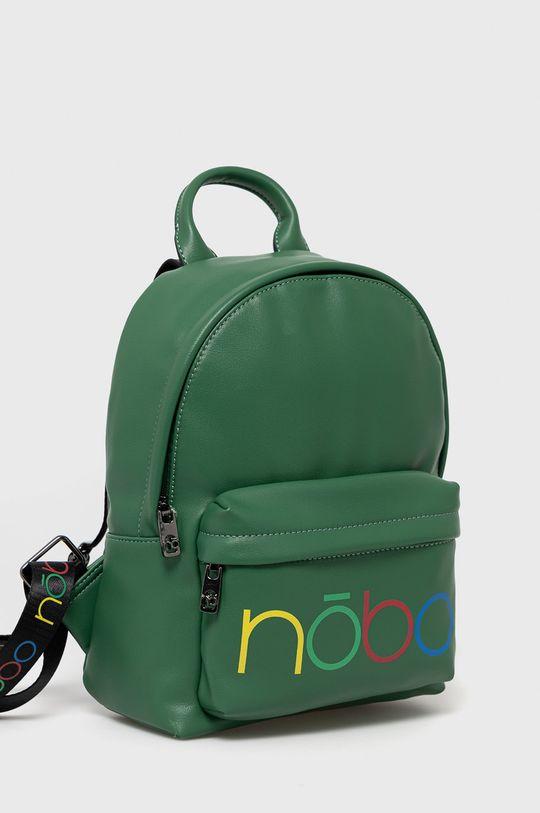 Nobo - Hátizsák zöld