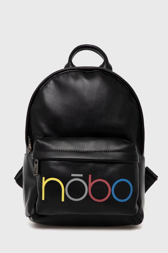fekete Nobo - Hátizsák Női