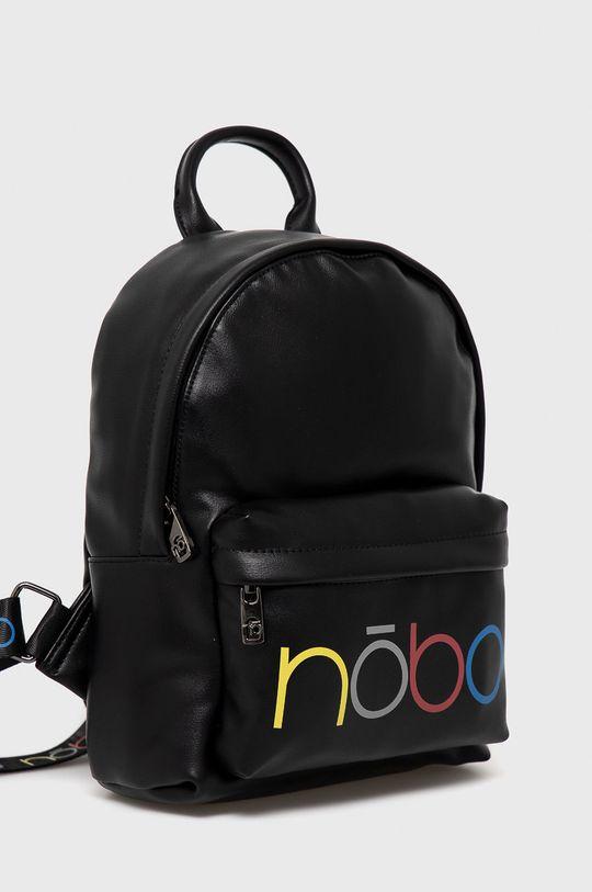 Nobo - Hátizsák fekete
