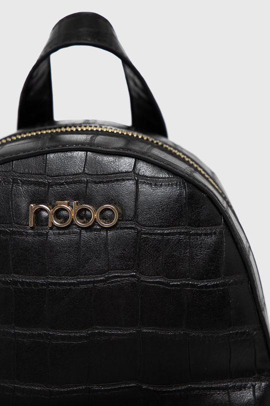 Nobo - Ruksak čierna