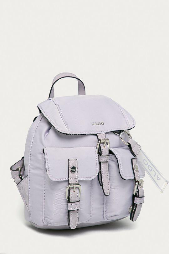 Aldo - Plecak purpurowy