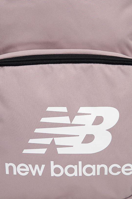 New Balance - Batoh růžová
