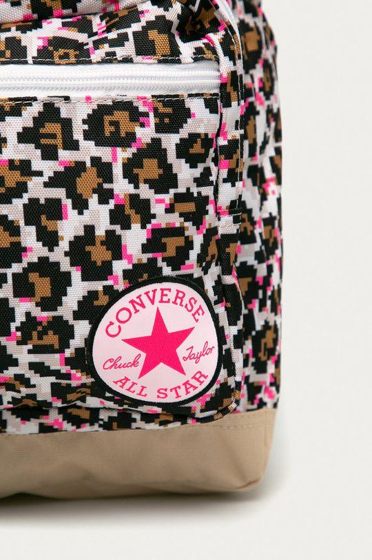Converse - Plecak kremowy