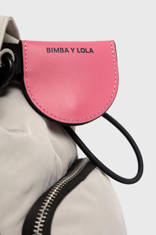 BIMBA Y LOLA - Plecak piaskowy