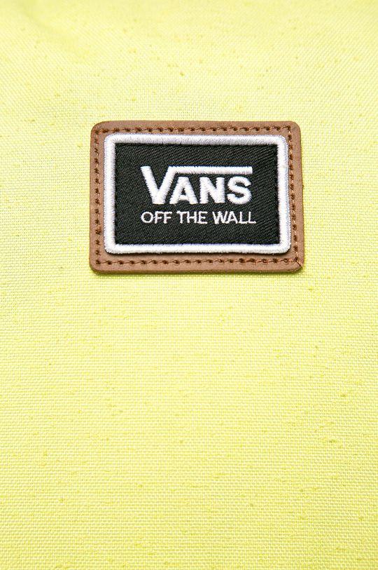Vans - Batoh žlutá