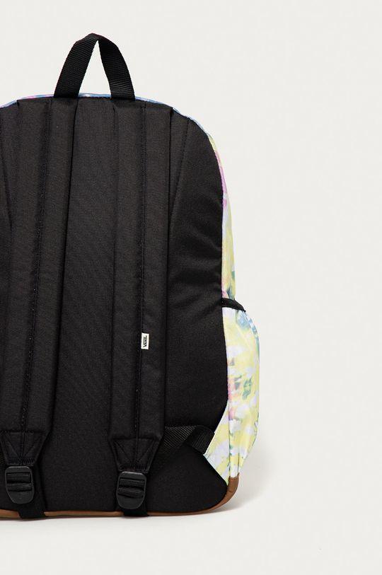 Vans - Plecak Materiał 1: 100 % Poliester, Materiał 2: 100 % Poliuretan