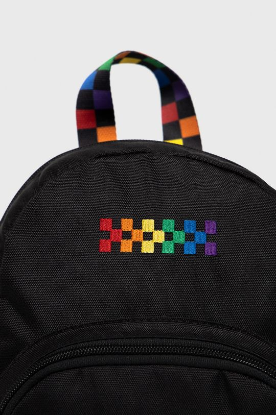 Vans - Plecak PRIDE czarny