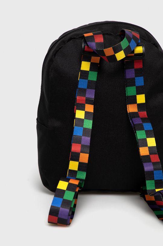 czarny Vans - Plecak PRIDE