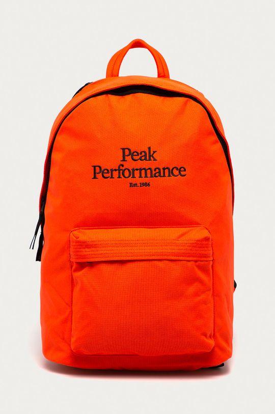 červená Peak Performance - Batoh Dámský