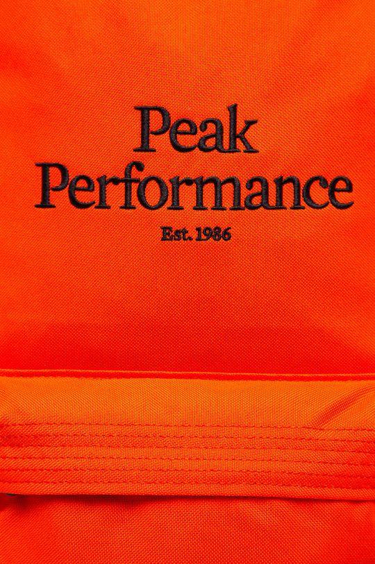 Peak Performance - Batoh červená