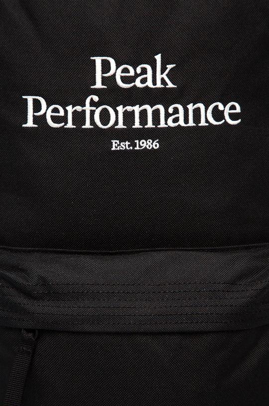 Peak Performance - Ruksak čierna