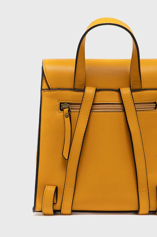 żółty Pepe Jeans - Plecak Zoe