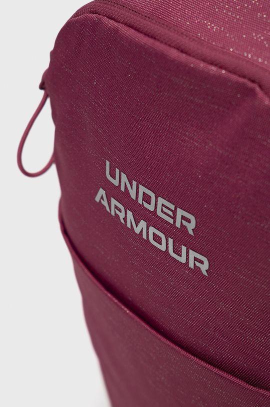 ostry różowy Under Armour - Plecak