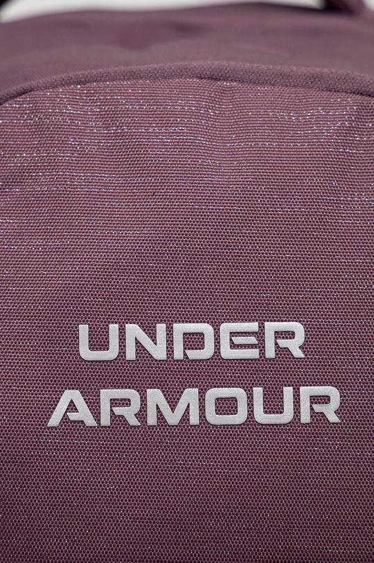fioletowy Under Armour - Plecak