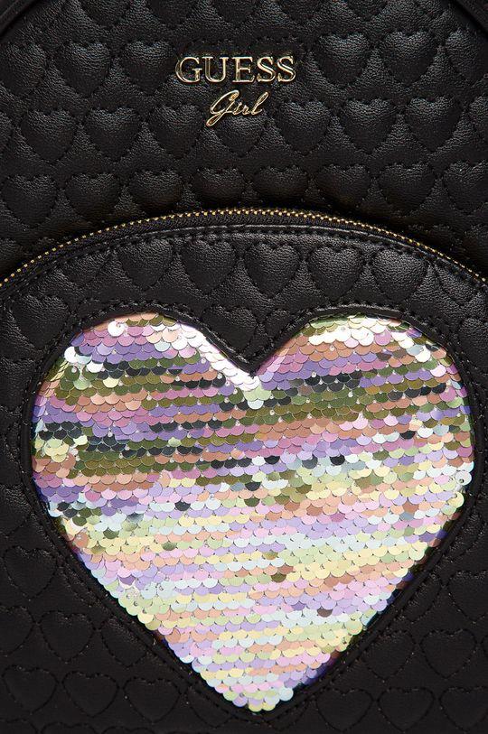 čierna Guess - Detský ruksak