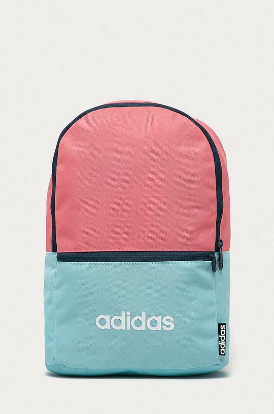 jasny niebieski adidas - Plecak dziecięcy Dziewczęcy