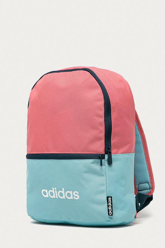 adidas - Plecak dziecięcy jasny niebieski
