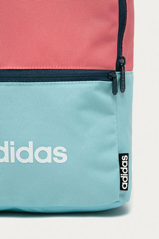 jasny niebieski adidas - Plecak dziecięcy
