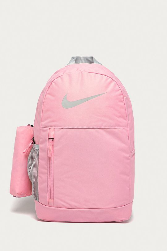 różowy Nike Kids - Plecak dziecięcy Dziewczęcy