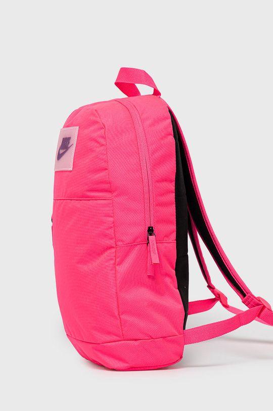Nike Kids - Plecak ostry różowy