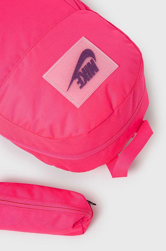ostry różowy Nike Kids - Plecak