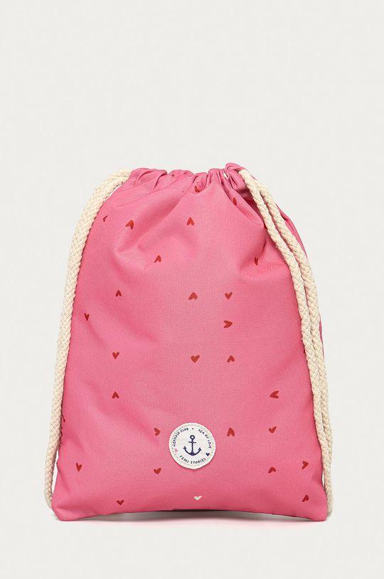 różowy Femi Stories - Plecak dziecięcy Maile Dziewczęcy