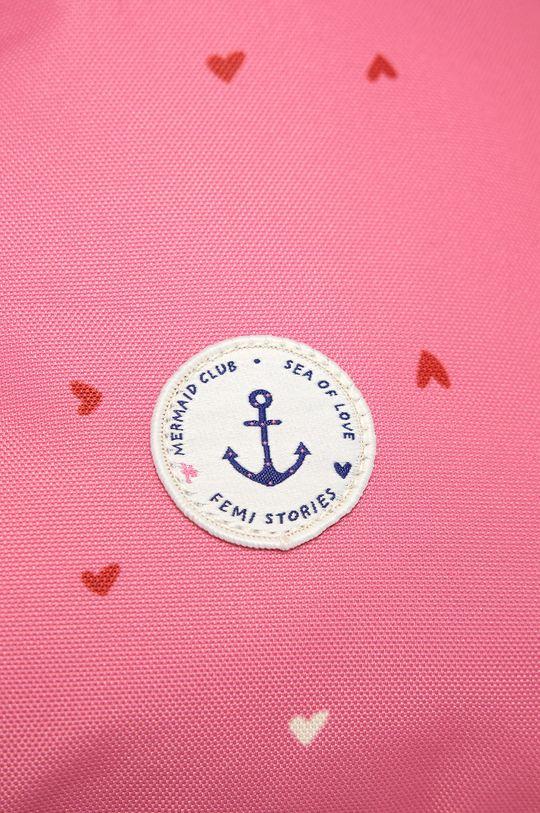 różowy Femi Stories - Plecak dziecięcy Maile