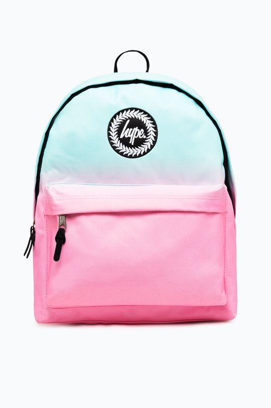 multicolor Hype - Plecak dziecięcy DRUMSTICK FADE Dziewczęcy