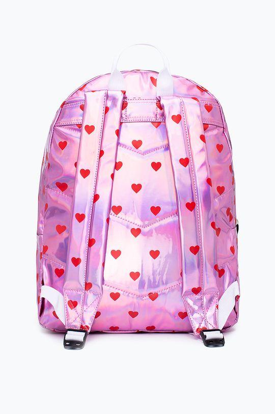 Hype - Plecak dziecięcy RED HEARTS 100 % Poliester