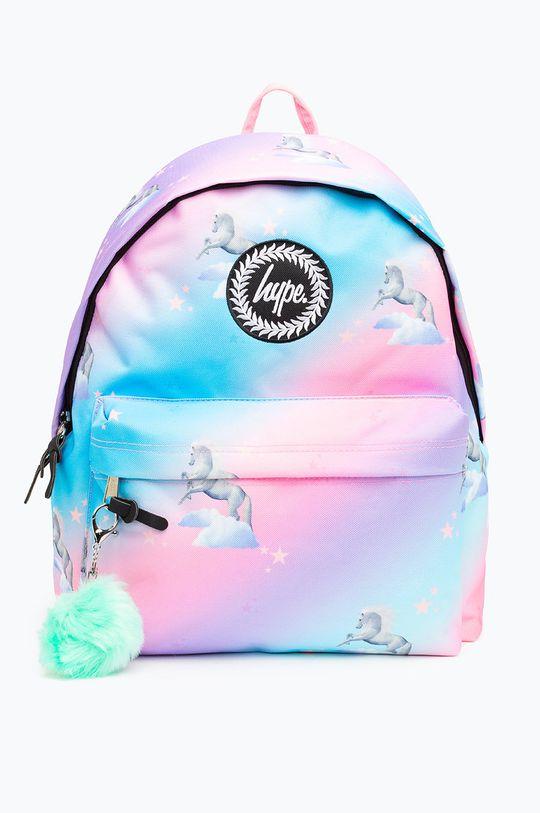 multicolor Hype - Plecak dziecięcy UNICORN FADE Dziewczęcy