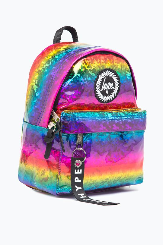 Hype - Plecak dziecięcy RAINBOW GLITTER multicolor