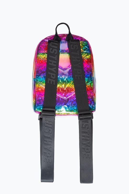 Hype - Plecak dziecięcy RAINBOW GLITTER 100 % Poliester