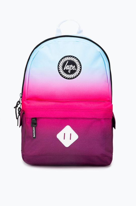 multicolor Hype - Plecak dziecięcy RASPBERRY FADE Dziewczęcy