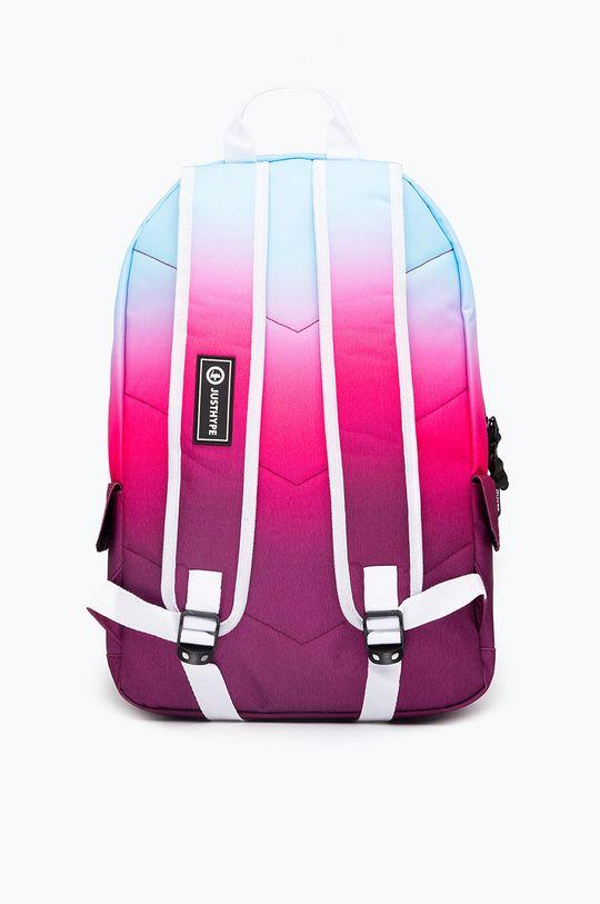 Hype - Plecak dziecięcy RASPBERRY FADE 100 % Poliester