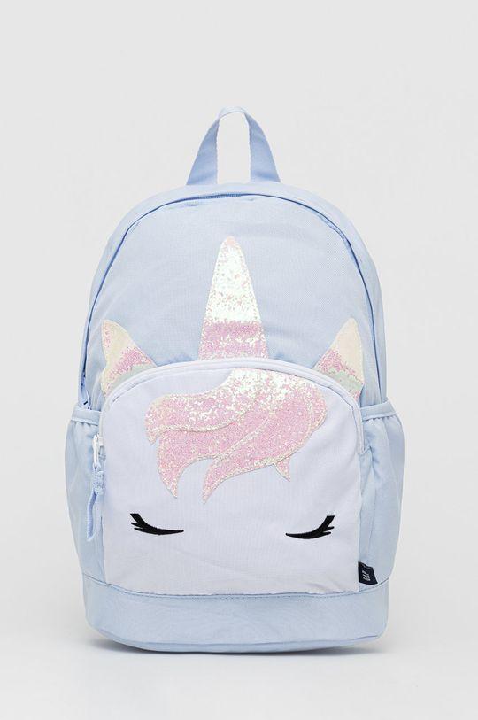 jasny niebieski GAP - Plecak dziecięcy Dziewczęcy