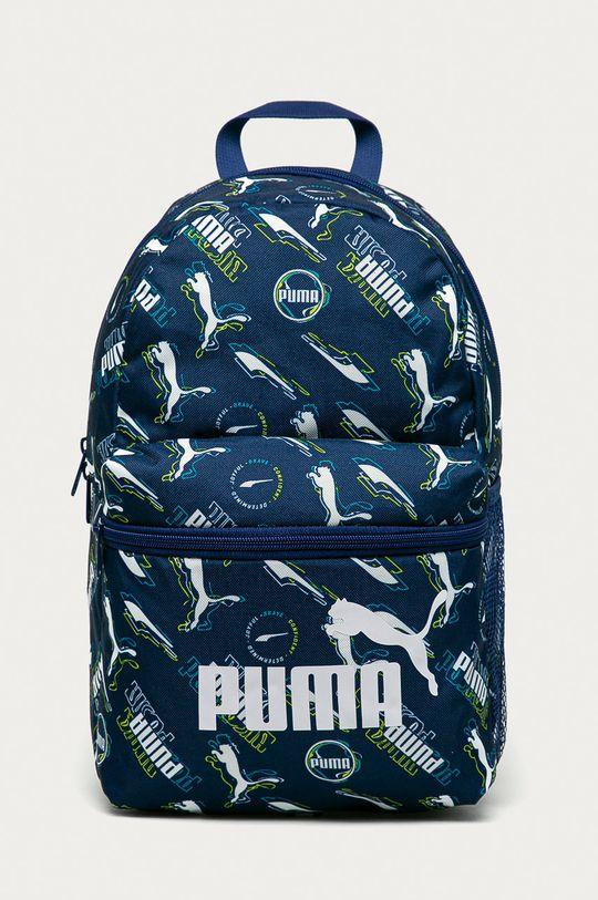 granatowy Puma - Plecak dziecięcy Dziecięcy