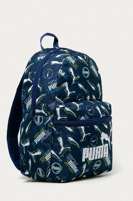 Puma - Plecak dziecięcy granatowy