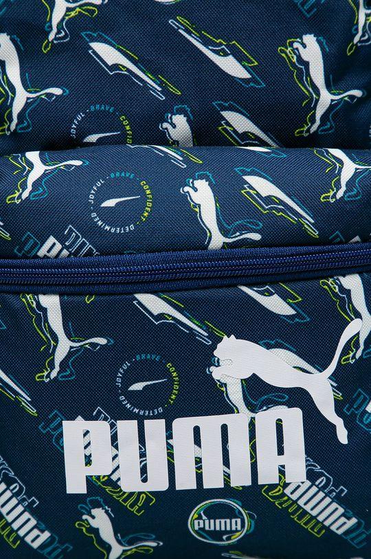 granatowy Puma - Plecak dziecięcy