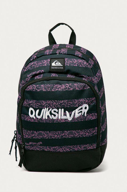 purpurowy Quiksilver - Plecak dziecięcy Dziecięcy