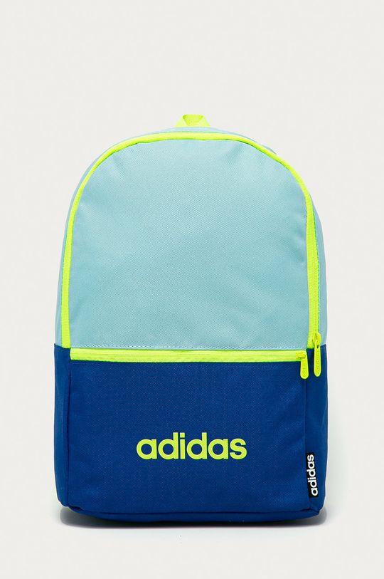 modrá adidas - Detský ruksak Detský