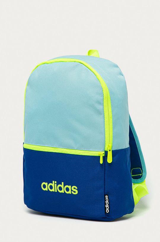 adidas - Detský ruksak modrá