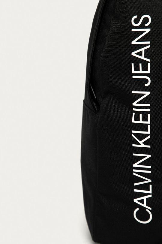 Calvin Klein Jeans - Ruksak čierna