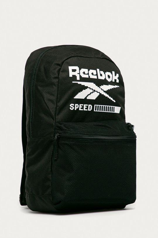 Reebok - Plecak dziecięcy czarny