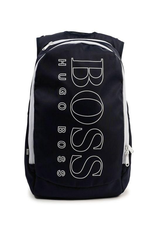 tmavomodrá Boss - Detský ruksak Detský