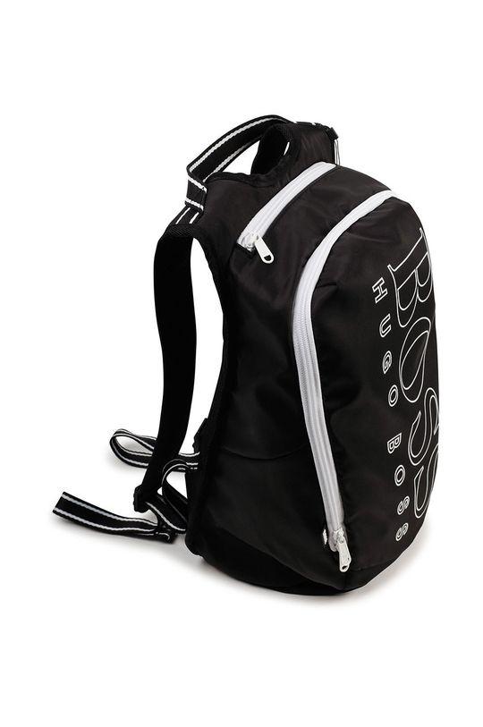Boss - Plecak dziecięcy czarny