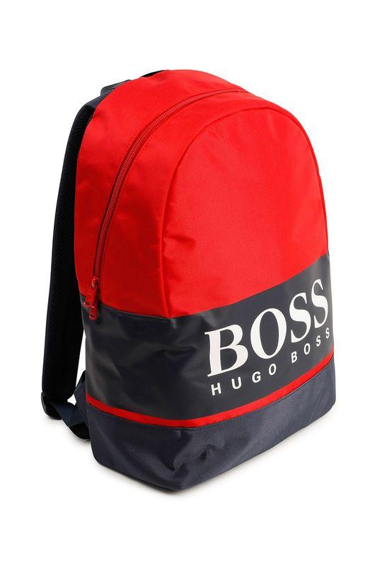 sýtočervená Boss - Detský ruksak Detský