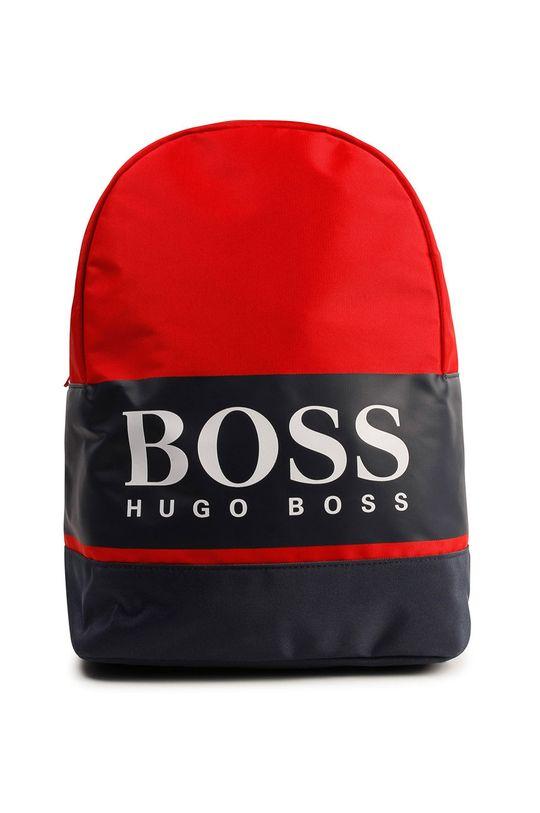 Boss - Detský ruksak  100% Syntetická látka