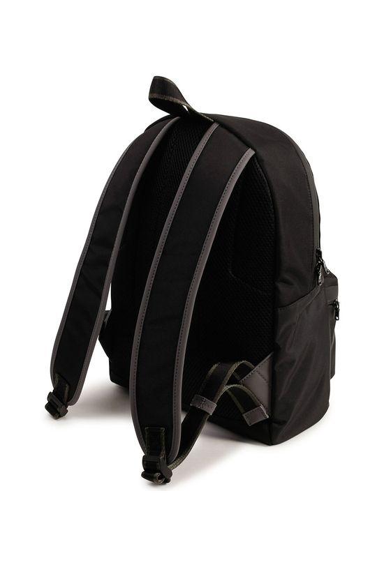 Boss - Detský ruksak čierna