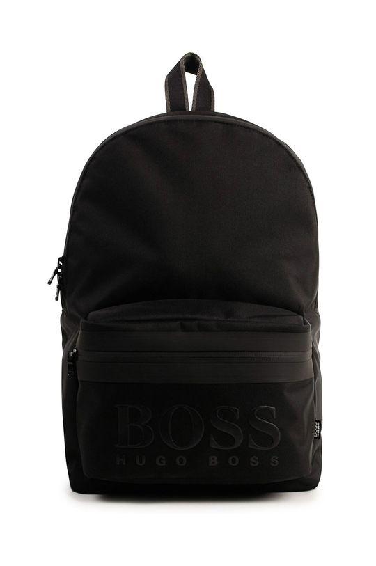Boss - Detský ruksak  100% Polyester