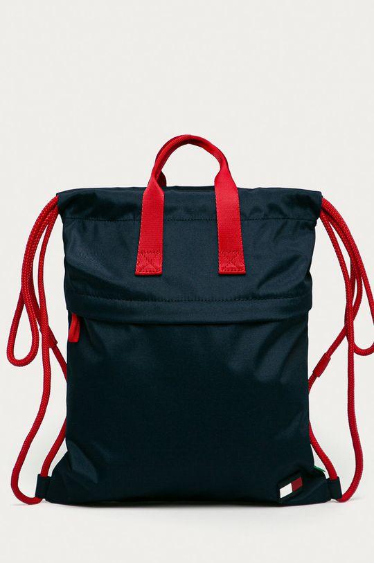 granatowy Tommy Hilfiger - Plecak Dziecięcy